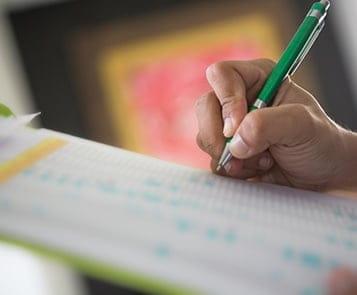 EHS Audits checklist