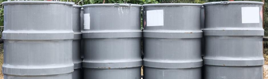 Solutions de gestion des déchets dangereux